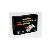 Oligoroyal SID Nutrition Oligoroyal Gelée Royale 1000mg + Taurine + Zinc Cuivre 20 ampoules