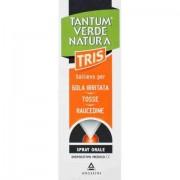 Angelini Spa Tantum Verde Natura Tris Spray Da 15 Ml