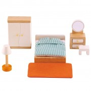 Hape Master Bedroom E3450