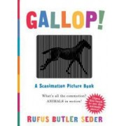 Gallop A Scanimation Picture Book
