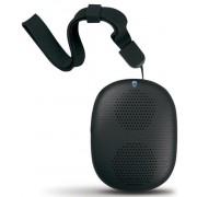 Boxa Portabila iSound PopDrop ISOUND-6344, Bluetooth/Jack 3.5mm, Handsfree (Negru)