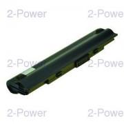 2-Power Laptopbatteri Asus 11.1v 5200mAh 62Wh (A32-UL20)