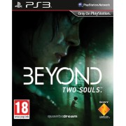 PS3 Beyond - Two Souls