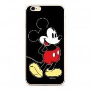 Husa Original Disney Mickey 027 pentru XS Max Black