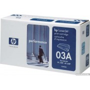 HP LaserJet 5P/ 5MP/ 6P/ 6MP Microfine Print Cartridge, black (up to 4,000 pages) (C3903A)