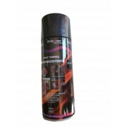 Spray vopsea negru termorezistenta 450ml BK83114