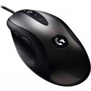 Mouse Gamer LOGITECH G MX518 Legendary 8 botones 16000DPI 910-005543