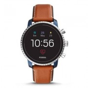 SmartWatch FOSSIL Explorist HR Tan Leather FTW4016