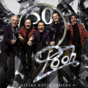 Sony Music Pooh - Pooh 50 - L'ultima Notte Insieme - CD + DVD