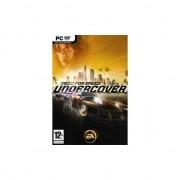 Need For Speed: Undercover Origine cheie GLOBAL