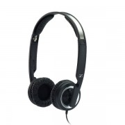 Auscultadores SENNHEISER On-ear, 21000 Hz,115 dB, Jack 3,5 mm, cabo 1,2 m - SENNHPX2002B