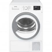 SMEG Dht81eit Asciugatrice A Pompa Di Calore 8 Kg Classe A+ Colore Bianco