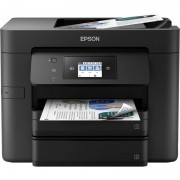 Epson WorkForce Pro WF-4730DTWF Multifunción Duplex Color WiFi