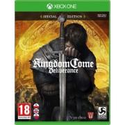 Warhorse Studios Kingdom Come Deliverance Special Edition (XONE)