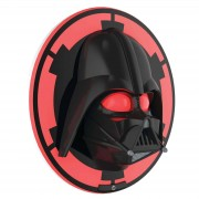 Philips Lámpara de pared LED Darth Vader de Star Wars
