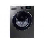 Samsung Lavadora Reacondiconada SAMSUNG Addwash WW80K6414QX (Grado A - 8 kg - 1400 rpm - Negro)