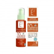 E2 Essentiel Elements Ultra Jeunesse Crème Jour & Nuit aux 10 Huiles Essentielles 100% naturelles E2 Essentiel Elements