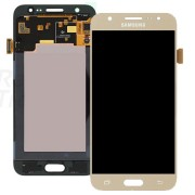 Ecran Display cu touchscreen Samsung Galaxy J500f j5 2015 Gold