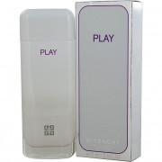 Givenchy play for her eau de toilette eau de toilette 75 ml