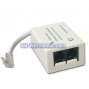 DSL ADSL Splitter / Filter