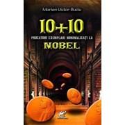 10 + 10 prozatori exemplari nominalizati la Nobel/Marian Victor Buciu