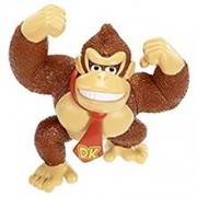 Figurina Nintendo Donkey Kong Seria 2 6cm