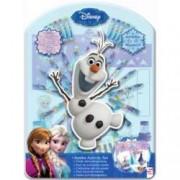 Set Jumbo Activity Set + Carte O zi de vara perfecta pentru Olaf