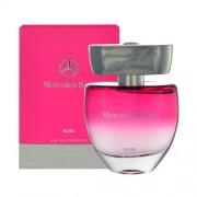 Mercedes-Benz Mercedes-Benz Rose 90Ml Per Donna Senza Confezione(Eau De Toilette)