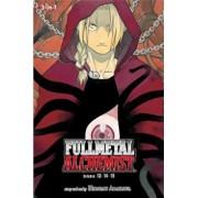 Fullmetal Alchemist (3-In-1 Edition), Vol. 5: Includes Vols. 13, 14 & 15, Paperback/Hiromu Arakawa