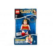 LGL-KE70 Breloc cu lanterna LEGO Wonder Woman