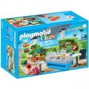 Комплект Плеймобил 6672 - Кафене - Playmobil, 291215