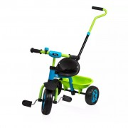 Billy Kid's Tricycle Berry Blue and Green BLFK012-BLRG