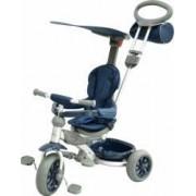 Tricicleta pentru copii Evolution Blue