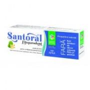 Pasta de dinti Santoral fitoparadont 75ml STEAUA DIVINA