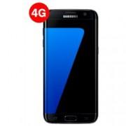 Galaxy S7 Edge 4G 32GB Smartphone Black