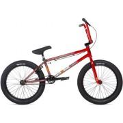 "Stolen Freestyle BMX Cykel Stolen Sinner 20"" Freecoaster 2020 (Right hand drive)"