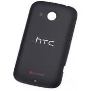 Заден капак за HTC Desire C черен