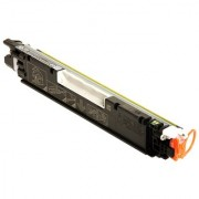 HP 126A Black / CE310A Toner Cartridge Single Color Toner (Black)