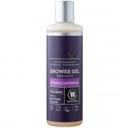 Urtekram Gel douche à la Lavande Purple - Peaux normales à sèches