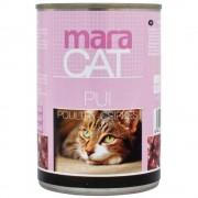 Hrana umeda pentru pisici Maracat cu Pui, 410g
