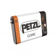 Petzl CORE 1250mAh akkumulátor HybridConcept fejlámpákhoz, USB-töltős