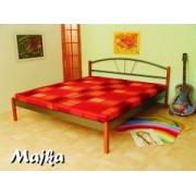 MA-07 JKA kovová postel