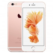 Apple iPhone 6s 32GB Rosa Dourado