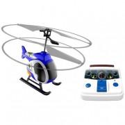 World Brands Air Raiders - Helicóptero Radio Control My First Heli Station