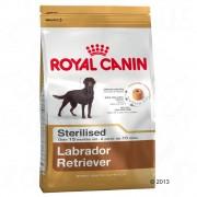 Royal Canin Sterilised Labrador Adult - 2 x 12 kg - Pack Ahorro