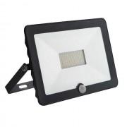 LED reflektor mozgásérzékelős 50 watt - Kanlux