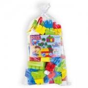 Детски конструктор Maxi в плик 78 елемента, 01211 Mochtoys, 5900747000866