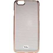 Skin Tellur iPhone 6 6S Dungi Orizontale Rose