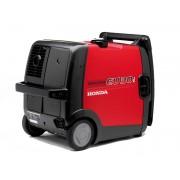 Honda Agregat prądotwórczy EU 30I Raty 10 x 0% | Dostawa 0 zł | Dostępny 24H | Gwarancja 5 lat | Olej 10w-30 gratis | tel. 22 266 04 50 (Wa-wa)