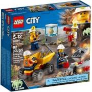 Lego City Mining Gruvteam 60184